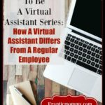 How a Virtual Assistant Differs from a Regular Employee