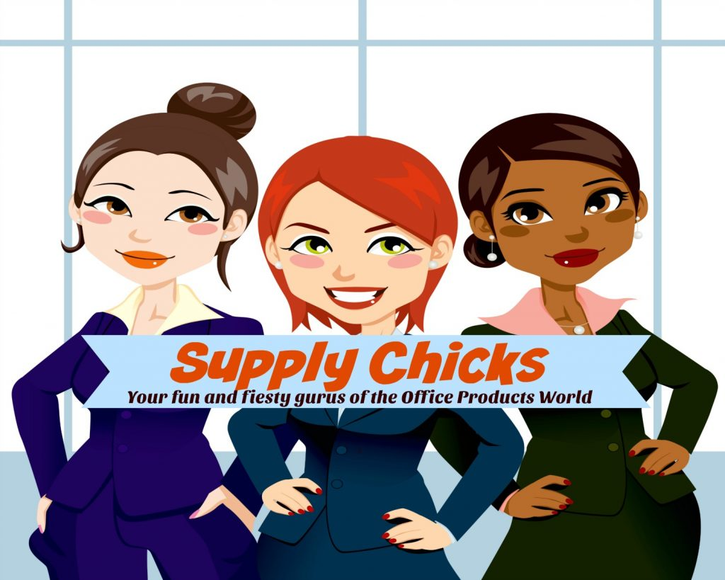 Supply Chicks