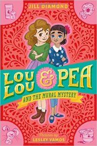 Lou Lou & Pea