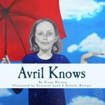 A positive picture book about severe childhood food allergies