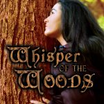 A Multicultural YA Book: Whisper of the Woods by D.G. Driver