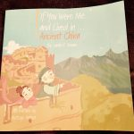 Multicultural Children's Book Review: If You Were Me and Lived in…by Carole P Roman {Guest Post by Shoumi Sen}