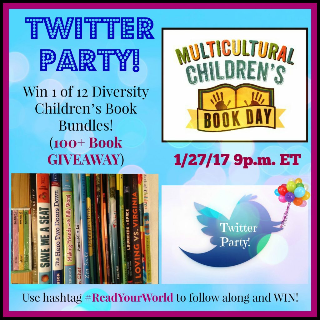 MCBD Twitter Party