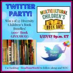 So, what IS a Twitter Party and How so I Participate? #ReadYourWorld