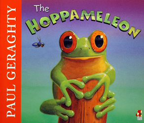 Hoppameleon