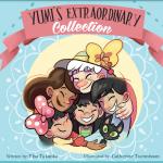 Yumi's Extraordinary Collection by Elsa Takaoka #readyourworld