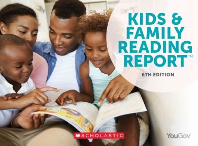 Advice from Scholastic-The Top things EVERY parent needs to know about kids' Reading
