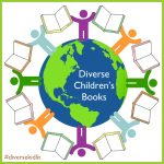 Love #DiverseKidLit? Time to Link up and Share