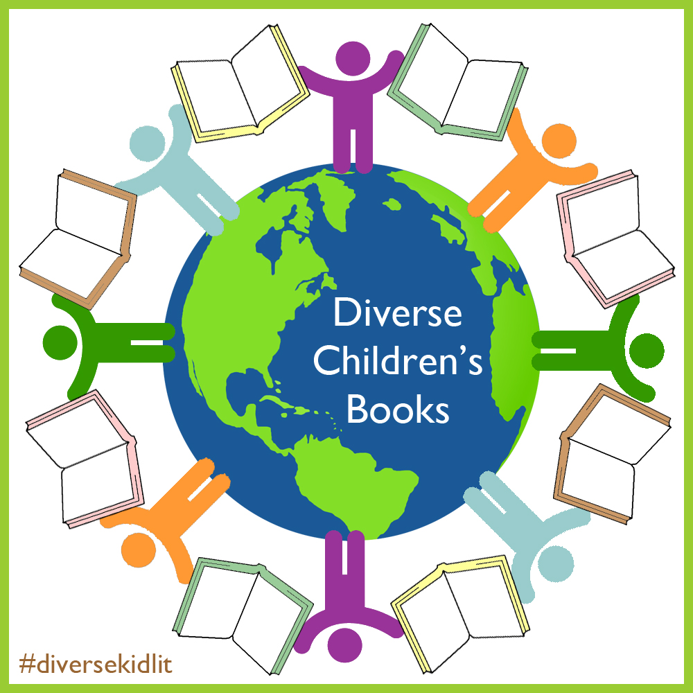 Diverse Children's Book Recommends (add yours too!)