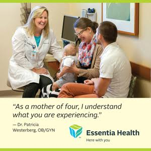 Essentia Health-Here With You