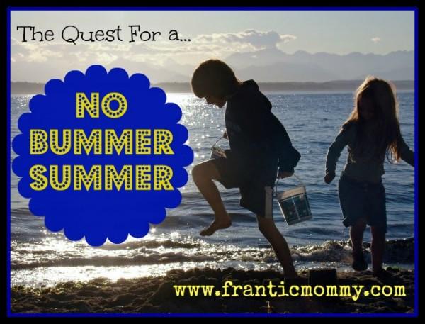 No Bummer Summer-South Dakota's Great 8 here we come!