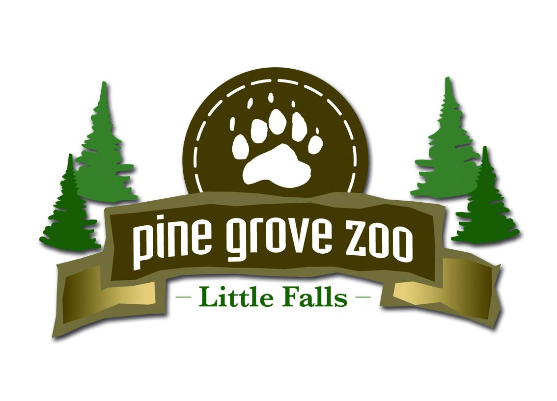 The little Zoo that Could | Pine Grove Zoo of Little Falls, Minnesota