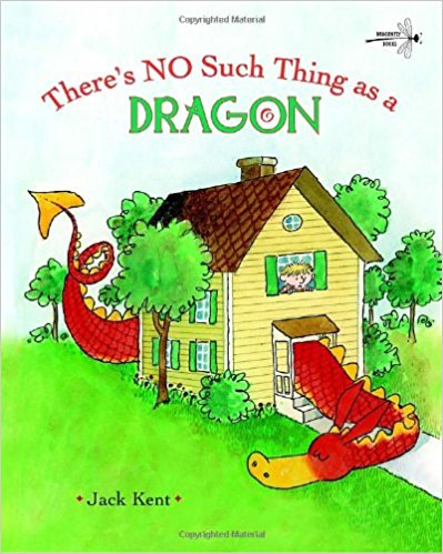 Dragon Picture Books