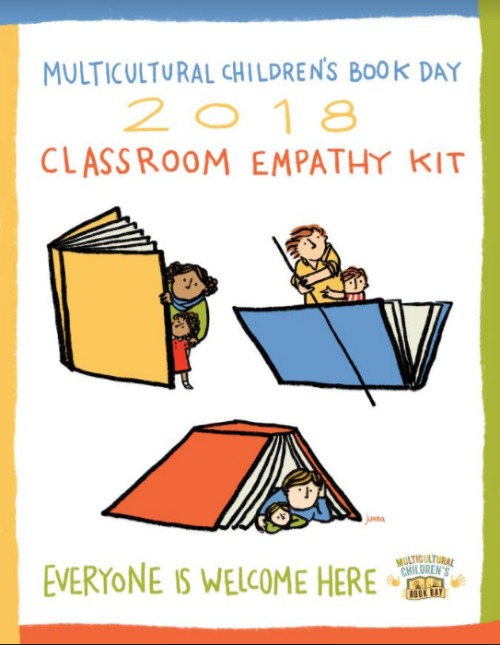 A Classroom Downloadable Empathy Kit  | Understanding Immigration and Refugees