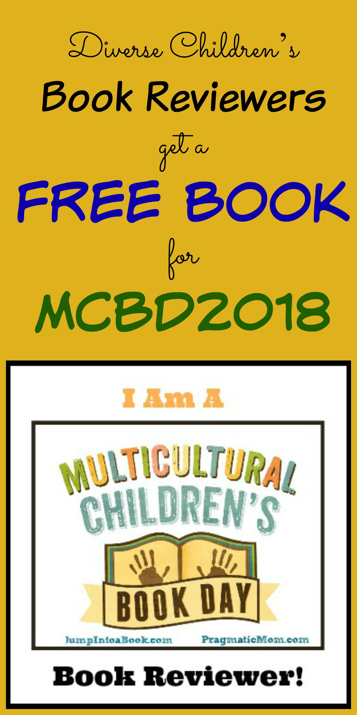 Multicultural Kids' Book Reviewers -We need YOU #ReadYourWorld