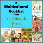 A Candlewick Press Booklist for Young Readers