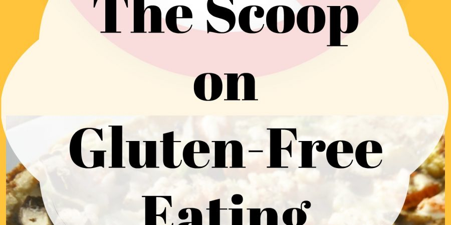gluten free eating