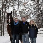 Story Scraps: Sara Sherman from Discovery Horse