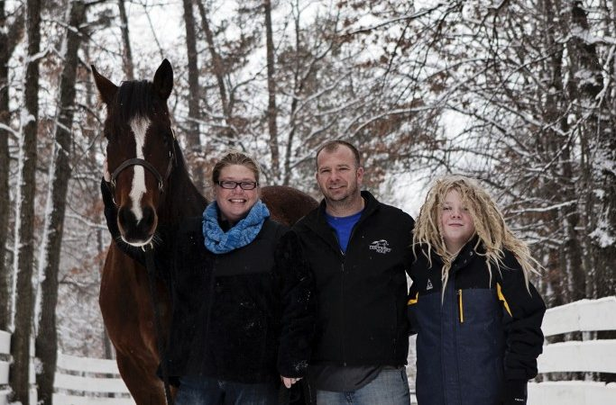 Discovery Horse of Brainerd