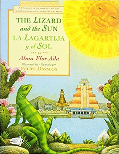 author Alma Flor Ada