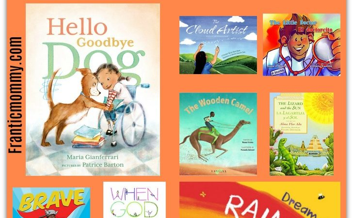 Multicultural Books That Have Tugged At My Heart Strings