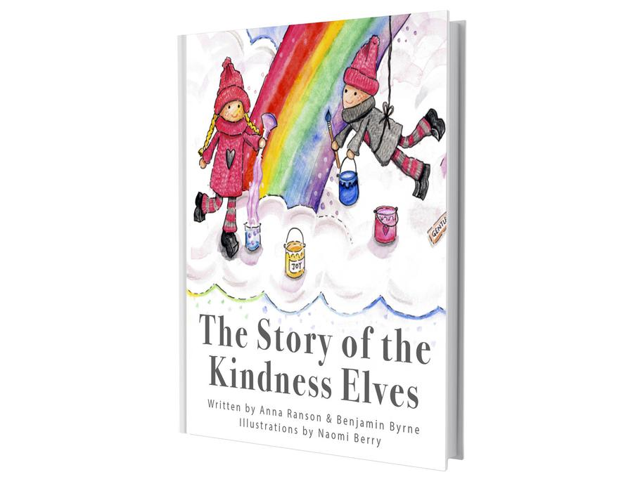 The Kindness Elves