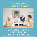 New Authorship Knows No Age | Minnesota Seniors are Rocking the Publishing World