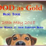 As Good As Gold : As engaging as a tail wag #KidLit