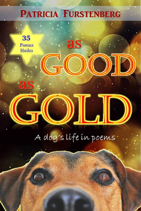 As Good As Gold : As engaging as a tail wag #KidLit - Rebecca ...