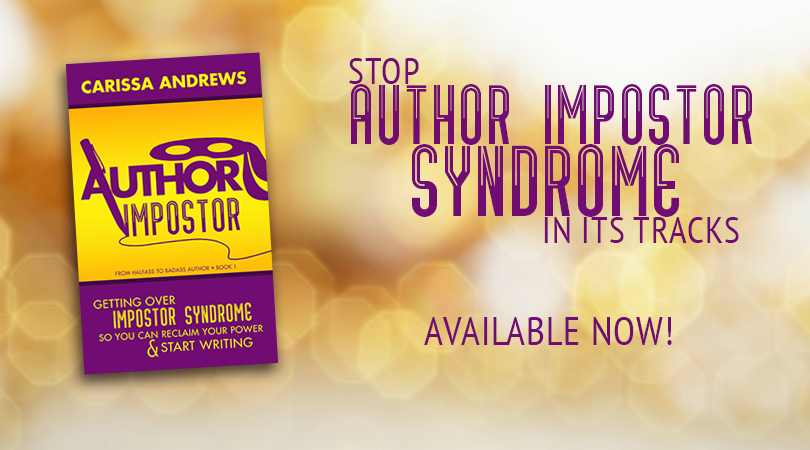 Can You Really Call Yourself an Author—or are You an Author Impostor?