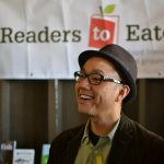 #FoodJustice | How Readers to Eaters is changing how kids eat (and read!)