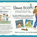 Stewie BOOM! and Princess Penelope: Handprints, Snowflakes, and Playdates #ReadYourWorld