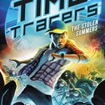 Time Tracers-The Stolen Summers #MKBSummerReading
