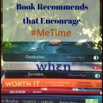 Reading While Adulting | Book Recommends that Encourage #MeTime
