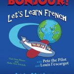 Two New English/French picture books for Kids #ReadYourWorld