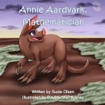 STEAM picture book | Annie Aardvark, Mathematician