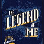 Capture your epic awesomeness: The Legend of Me DIY biography