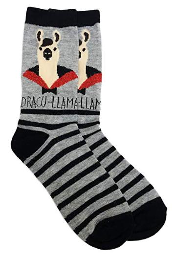 Vampire llama