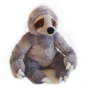 farting sloth