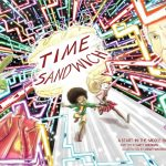Sandwiches, Time Travel, Dinos, OH MY #GraphicNovel