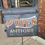 Lessons on Being Genuine from The American Pickers Guys