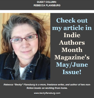 Indie Author Monthly Magazine