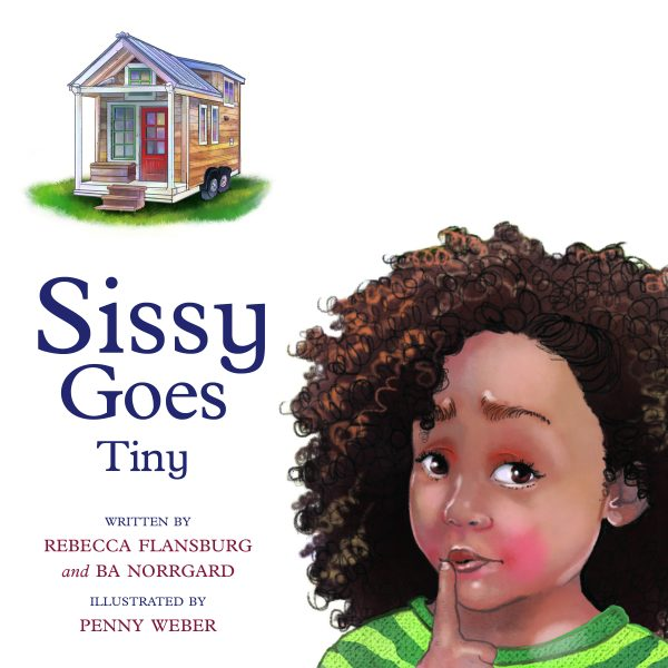 Sissy Goes Tiny is on AMAZON!
