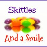 Skittles and a Smile