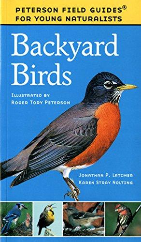 Bird Identification book for kids