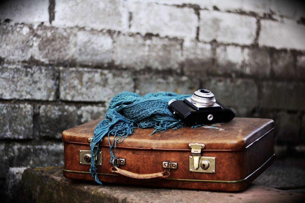 Pilgrimage: A Modern Seeker's Guide