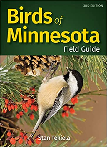 Nature's Classroom | Two Bird I.D. Books Young Naturalists