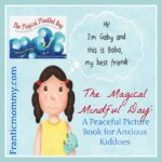 The Magical Mindful Day: a Peaceful Picture Book