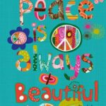 Kidlit Picture Books with Messages of PEACE