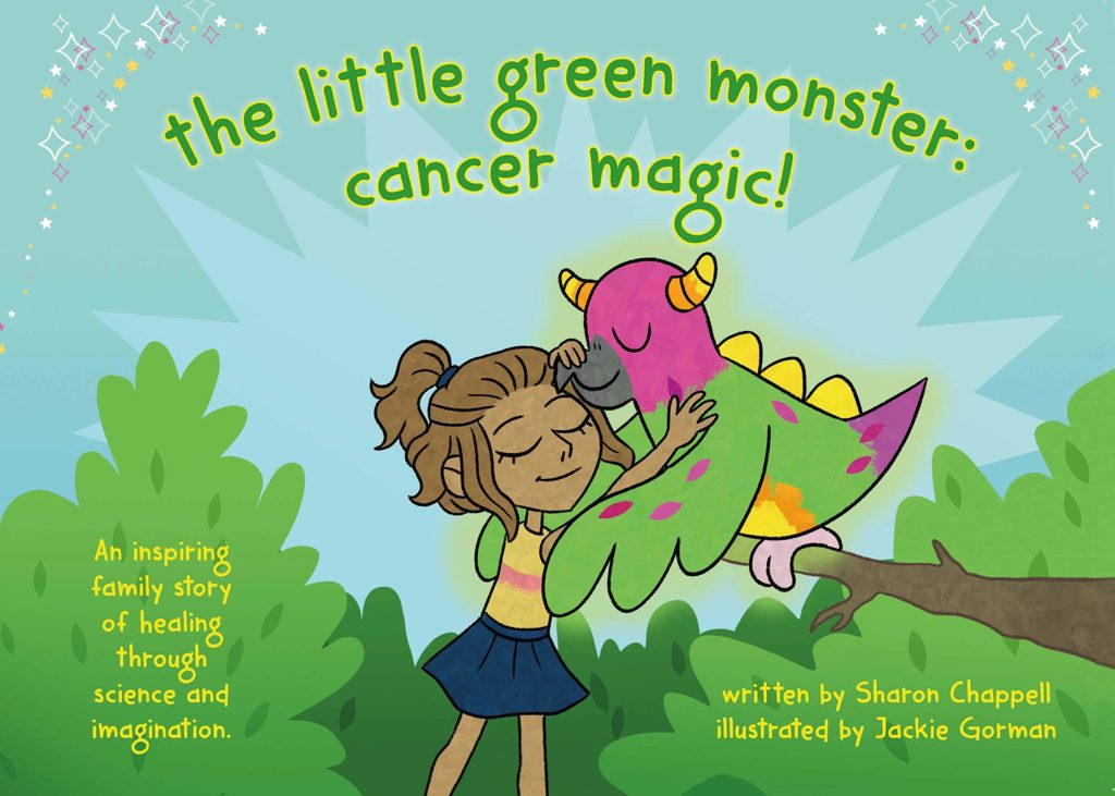 picture books about cancer